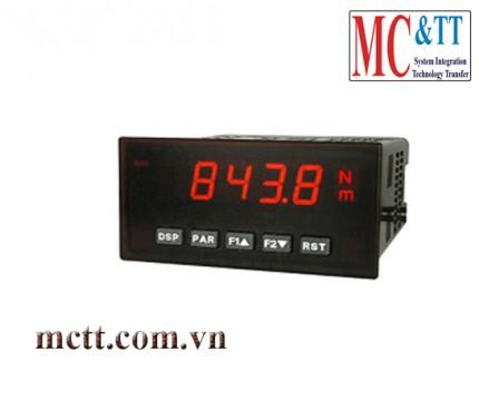 Bộ hiển thị và điều khiển lực Speed - Angle of Rotation 24 VDC Lorenz PAX-I003B
