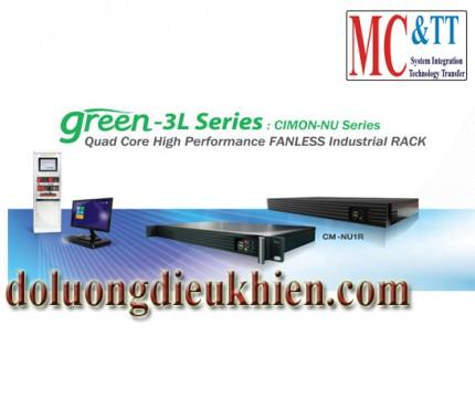 Máy tính công nghiệp Rack Mount Cimon CM-NU1R