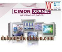 Màn hình cảm ứng HMI + PLC Xpanel Hydrib 7 inch Cimon CM-HP07CD-ANS
