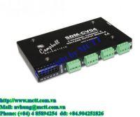 Module 4 kênh dòng điện và điện áp đầu ra Campbell Scientific SDM-CVO4