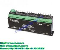 Bộ điều khiển 16 kênh Relay AC/DC Campbell Scientific SDM-CD16AC