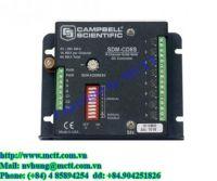 Bộ điều khiển 8 kênh bán dẫn DC Campbell Scientific SDM-CD8S