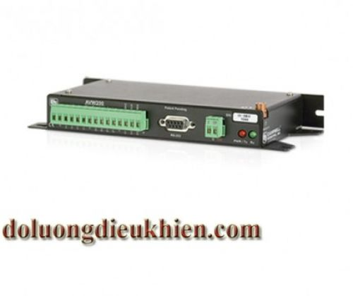 Module 2 kênh giao diện dây rung Campbell Scientific AVW200
