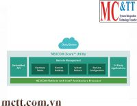 Remote Management Utility NEXCOM Xcare™ 3.0