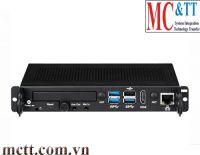 Máy tính nhúng NEXCOM NDiS M535
