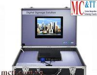 Digital Signage Solution Pack NEXCOM DSS-100