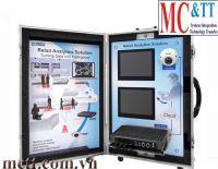 Retail Analytics Solution Pack NEXCOM RAS-100