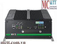 Máy tính công nghiệp cho hệ thống NVR  NEXCOM NViS 3542P4/3542P8