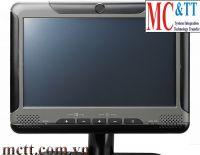 WVGA Vehicle Mount Display NECOM VMD 1001