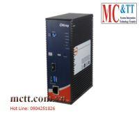Bộ chuyển đổi quang điện 1 cổng Ethernet ORING IMC-P111P-LV