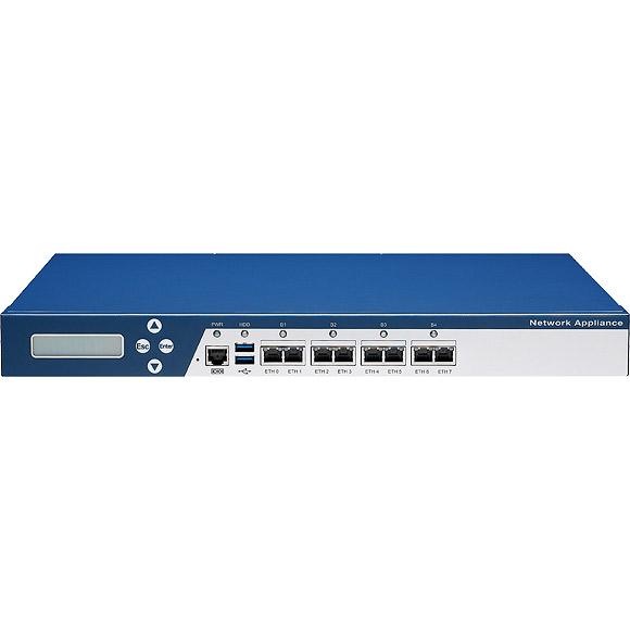 Máy tính chủ server bảo mật mạng Nexcom NSA 5150HA