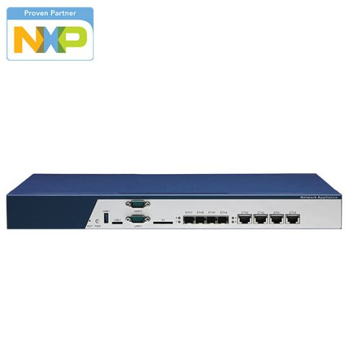 Máy tính chủ server bảo mật mạng Nexcom NSA 3640