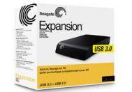 SEAGATE™ Expansion Desktop 3TB - USB 3.0