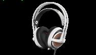 Tai nghe SteelSeries Siberia 350 White (RGB) - 51204