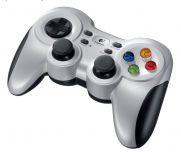 Bộ điều kiển game Logitech F710 Gaming PN 940-000119 Wireless Gamepad