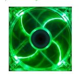 Quạt case Xigmatek CLF-F1253 (CFS-SXGJS-GU1) Green