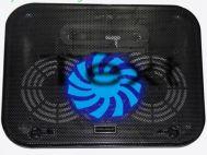 Đế tản nhiệt COOLCOLD F3BK - 1 Fan