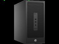 Máy tính để bàn HP 280 G2 MicroTower Z2U46PA Đen
