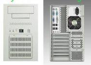 Máy tính công nghiệp IPC-610MB/ Advantech/ Trung Quốc