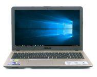 Máy tính xách tay Laptop Asus X541UV-XX037D - màu đen