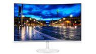 Màn hình máy tính Samsung LC27F581FDEXXV cong 27 inch