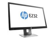 """Màn hình HP EliteDisplay E232- 23"""" M1N98AA xoay 90 độ"""