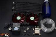 Tản nhiệt nước Water cooling kit S2