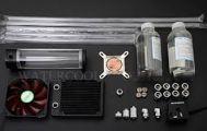 Tản nhiệt nước Water cooling kit S5