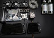 Tản nhiệt nước Water cooling kit S6