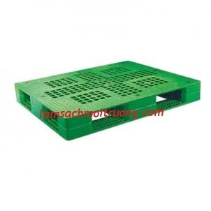 Pallet nhựa Pallet nhựa SG1210