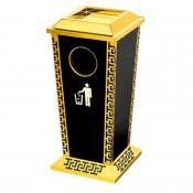 Thùng rác inox, thùng rác văn phòng, thùng rác văn phòng giá rẻ, thùng rác, nơi bán thùng rác, thùng