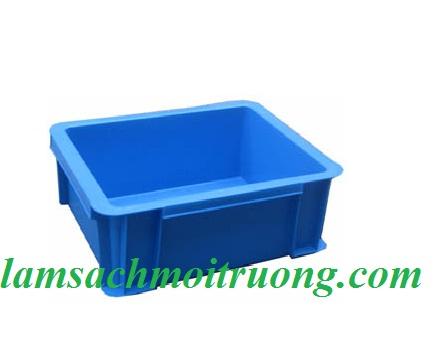 Thùng nhựa đặc, sóng nhựa bít, thùng nhựa đặc giá rẻ, thùng chứa đồ, thùng nhựa cơ khí, thùng nhựa c