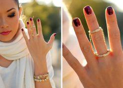 Lựa chọn trang sức bằng đá quý phù hợp với mệnh của người sử dụng
