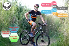 Xe đạp địa hình Life L39.2