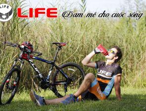 Giới thiệu xe đạp Life