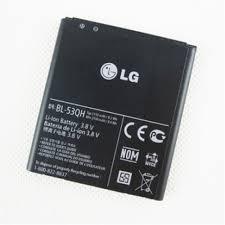 Thay PIN LG F160,F260,F200,F300+Dok Sạc