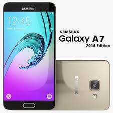 Samsung A7 - 2016 (Gold + 200k)