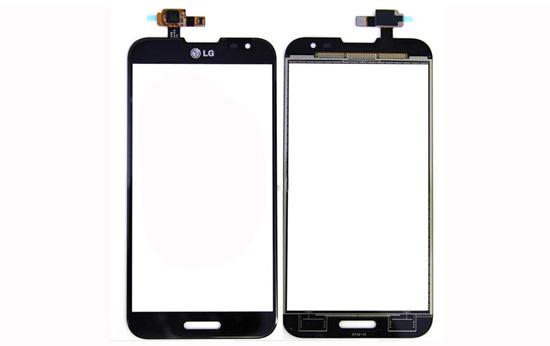 Thay kính + màn hình LG K7