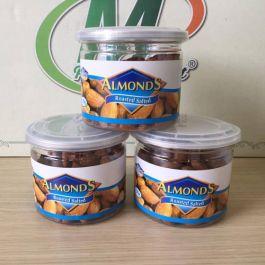 Hạnh nhân Almonds vị muối