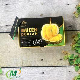 Sầu Riêng Queen Durian