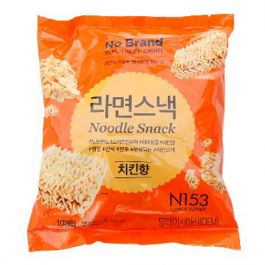 Snack Mì Gói No Brand