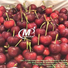 Cherry Mỹ Size 8.5 ( Big Size )