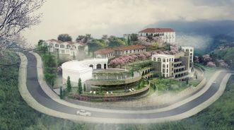Tổ hợp khách sạn 5 sao silkpath sapa