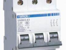 Cầu dao cách ly IEC 60947 - 3