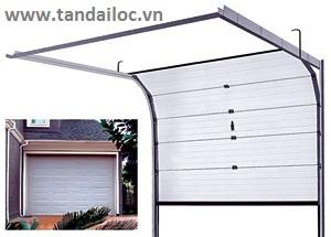 cua nang garage