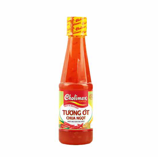 CHOLIMEX Sweet & sour chili sauce