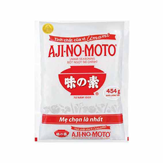 AJI-NO-MOTO Umami seasoning