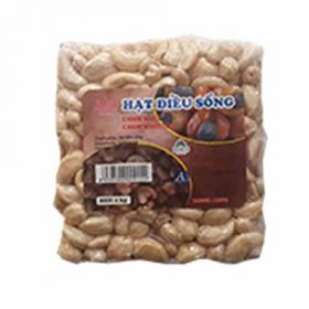 LOTUS GRAND Cashew nuts raw