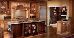 Khắc phục những hạn chế khi dùng bếp gỗ