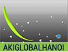 Công Ty TNHH Aki Global Hà Nội